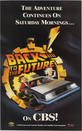 Back to the Future (TV)