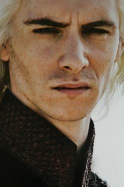 Viserys Targaryen - GoT