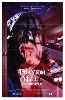Phantom of the Mall Eric's Revenge