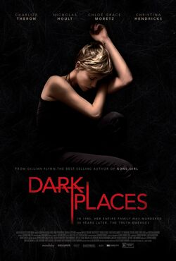Dark Places2015