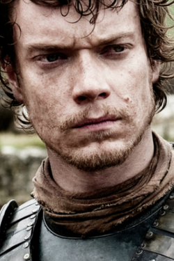 Theon Greyjoy - GoT