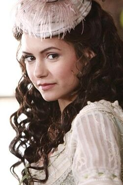 Katherine Pierce vd