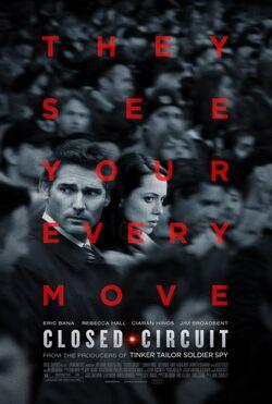 Closed Circuit 2013