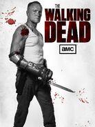 Walking dead ver24 xlg