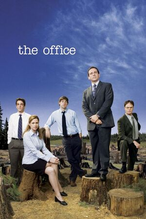 Office,The1(2005)Cover