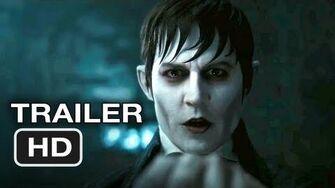 Dark Shadows - Official Trailer 1 - Johnny Depp, Tim Burton Movie (2012) HD