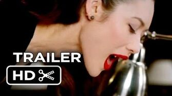 Vampire Academy Official Trailer 2 (2014) - Olga Kurylenko Movie HD