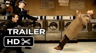 A Fantastic Fear Of Everything Official US Release Trailer 1 (2014) - Simon Pegg Comedy Movie HD
