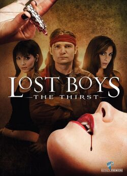 Lost Boys The Thirst