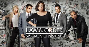 Law & Order Special Victims Unit