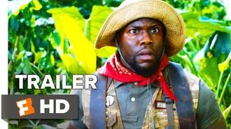 Jumanji Welcome to the Jungle International Trailer 1 (2017) Movieclips Trailers