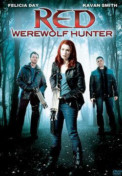 Red Werewolf Hunter