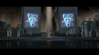 """DreamWorks Animation's """"Megamind"""" - Trailer"""