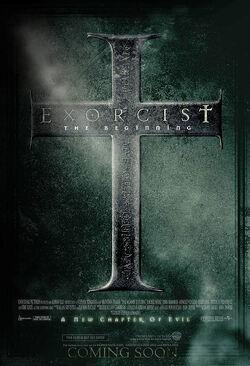 Exorcist The Beginning
