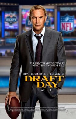 Draft Day 2014