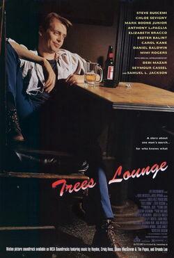 Trees Lounge