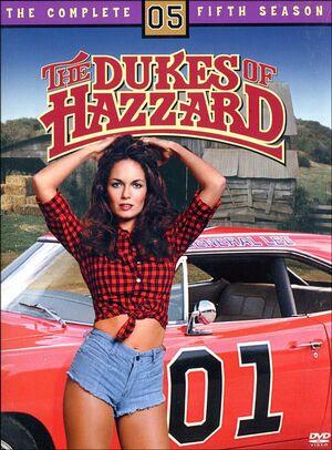 The Dukes of Hazzardtv