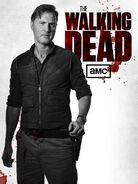 Walking dead ver21 xlg