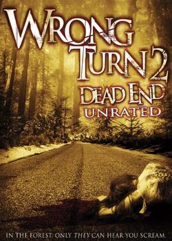 Wrong Turn 2 Dead End