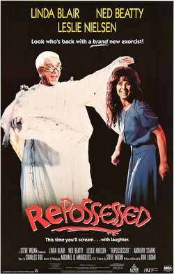 Repossessed 1990