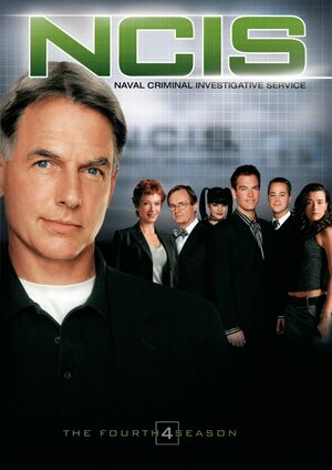 NCIS1Cover