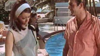 007 4 Thunderball - Official Trailer 1965