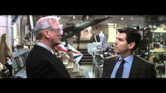 Die Another Day Official Trailer 1 - Colin Salmon Movie (2002) HD
