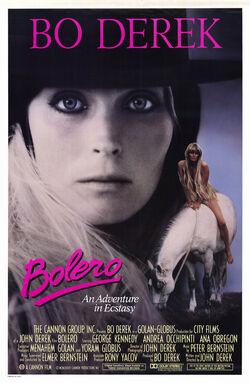 Bolero 1984