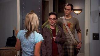 The-Big-Bang-Theory Pilot 1stmeeting