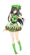 TLRDIR Yui Idol Costume3