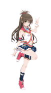 TLRDIR Mikan Idol Costume