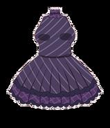 TLRD IR Mea 2nd Anniversary Dress 3