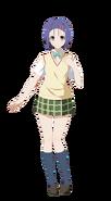 TLRDIR Haruna Uniform Costume