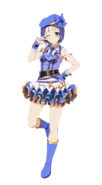 TLRDIR Haruna Idol Costume3