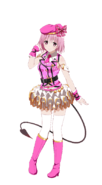 TLRDIR Momo Idol Costume3