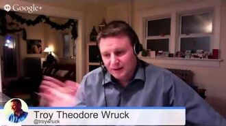 Only the ELITE Live with Troy Wruck
