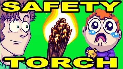 SAFETY TORCH!!-1