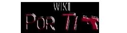 Todo por ti Wiki
