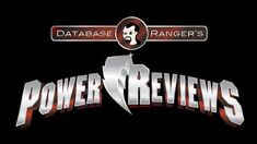 "Power Rangers Megaforce Episode 14 ""Gosei Ultimate"" - Database Ranger's Power Reviews 45"