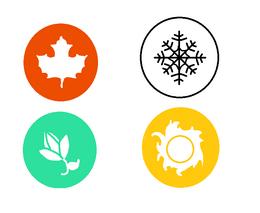 Season Symbols
