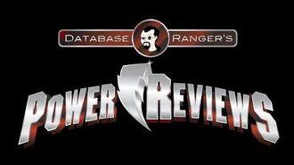 """Power Rangers Megaforce Episode 19 """"The Messenger"""" - Database Ranger's Power Reviews 50"""