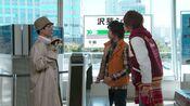 Kota & Right meet Narutaki