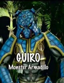 Guiro