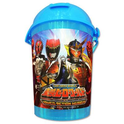 File:Toei Hero World caramel popcorn cup.jpg