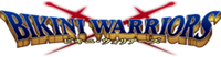 Bikini Warriors Wiki wordmark
