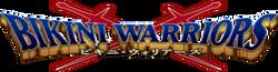 File:Bikini Warriors Wiki wordmark.png