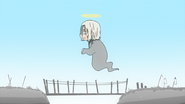 Kureo in the afterlife