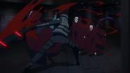 Hirako killing ghouls