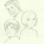 Nishino family