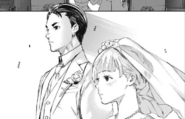 Marriage of Takeomi and Yoriko